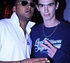 DJ ASSAD et MOI.