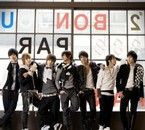 super junior m ( groupe coreen )