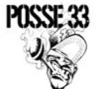 Posse 33