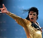 Michael Jackson - Dangerous World tour