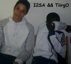 i2sa Tirgo