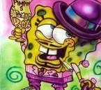 I love boble ponge
