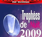 Election des Trophées de la nuit 2009