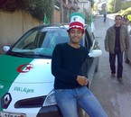 c moi vive l'algérie bladi sakna fi kalbi