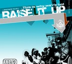Mix-Tape RAISE IT UP Vol.5 (raiseitup.skyblog.com).