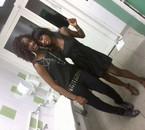 Missy & Moi