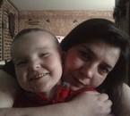 mon bebe et moi