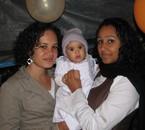 Ma meilleure amie Alice, la mini miss orangette and mi