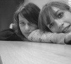 Ma mielleure amie ! :)