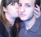Mon Amour et moi :) huhu