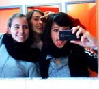 Moi,Nelaa && Morgane ♥