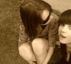 JAde  ♥ et Moi