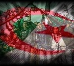 One, Two, Three...  Viva L'Algerie