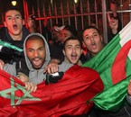 maroc + algerie = maghrib united