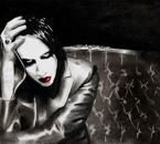 Marilyn Manson <&