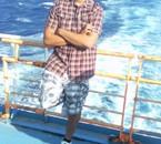 Le roi des Oceans