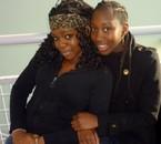 Tracy styl et moi