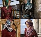 turkich hijab
