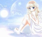 Angel :d