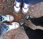Shoes =) C & A & K.