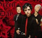 I love Green Day