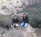 mohamed et moi
