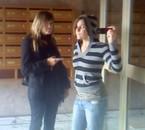Morgane & Elisiu.