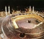 mon réve d aller a mecca in'chaallah