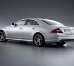 CLS 6.3 AMG