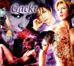 Montage perso: Gackt