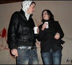 SPYKO && ALICE AU GHETTO ;)
