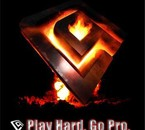 Play Hard# Go Pro