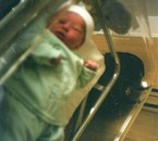 mon fils a ca naissance
