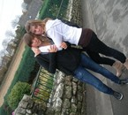Eva & moi