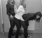 Manon, Sandy &è Moi ♥