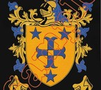 The Milne Family Crest/Shield