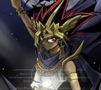 Le Pharaon Atem
