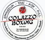 salut je mappelle jerome et ma passion cais la boxe thai