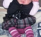 julia octobre 2009
