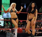 MARYSE AND MELiiNA