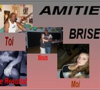amitier brisee ds on <3