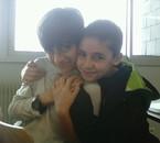 Rémi et Juan !!