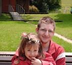 mon marie kevin et ma petite soeur sophie il sont pas beaux