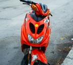 il mio scooter