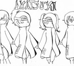 dessin = by Kyo-kun