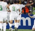 équipe national