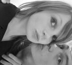Frere (L) & moi