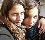 esmée et ma soeur