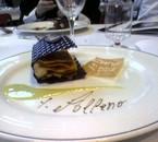 dessert millefeille en chocolat pour mr.alleno
