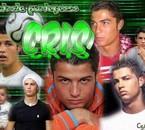 notre fameux Christiano ronaldo